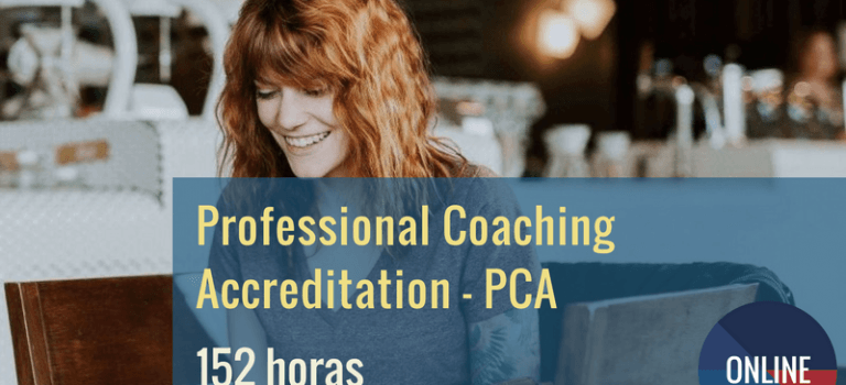 Professional Coaching Accreditation PCA